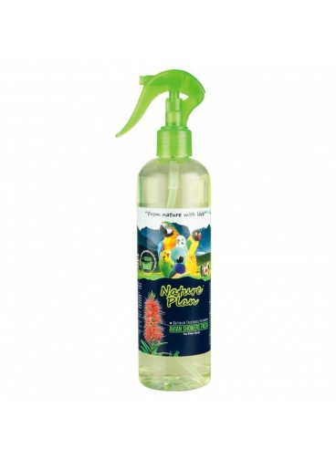 Nature Plan Avian Shower Fresh  400 Ml. Kuş Banyo Spreyi